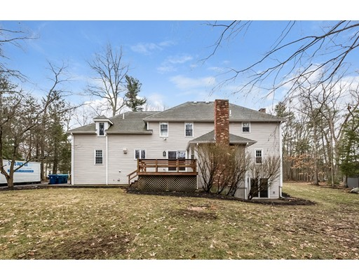 21 Grist Mill Road, Acton, MA, 01720