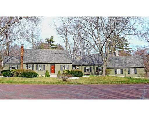Casa Unifamiliar por un Venta en 11 Avalon Road 11 Avalon Road Reading, Massachusetts 01867 Estados Unidos