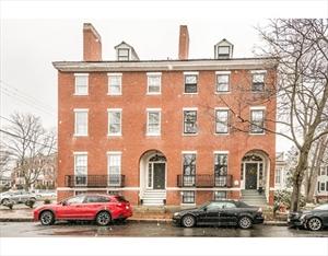 41 Washington Sq N 3 is a similar property to 16 Admirals Lane  Salem Ma