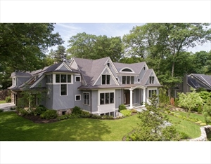 65 White Oak Road  is a similar property to 126 Woodlawn Ave  Wellesley Ma
