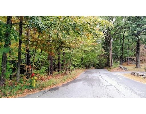Land for Sale at 4 Marshall Road 4 Marshall Road Fitchburg, Massachusetts 01420 United States