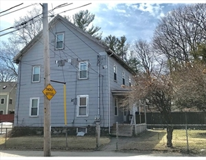 93-95 CALVARY STREET  is a similar property to 47 Williams St  Waltham Ma