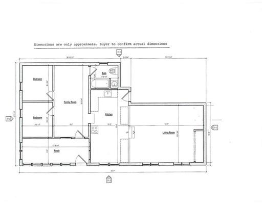 12 60Th St, Newburyport, MA, 01950