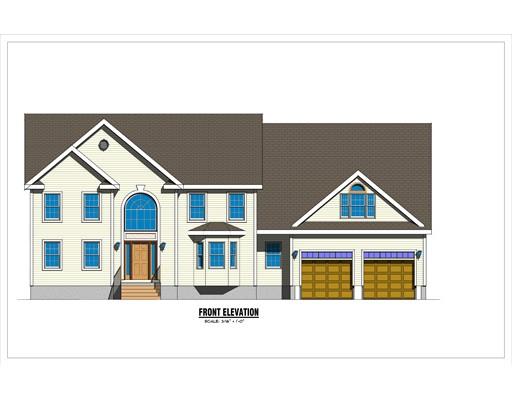 Casa Unifamiliar por un Venta en 3 VETERANS WAY 3 VETERANS WAY Reading, Massachusetts 01867 Estados Unidos