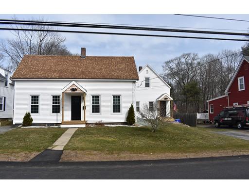 Casa Multifamiliar por un Venta en 18 Cliff 18 Cliff Rockland, Massachusetts 02370 Estados Unidos