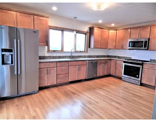 独户住宅 为 出租 在 50 Fremont 50 Fremont Everett, 马萨诸塞州 02149 美国