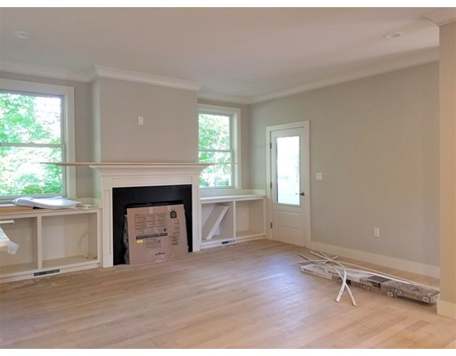 9 Trout Pond Lane 9, Needham, MA, 02492