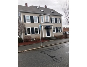 11 Bow St 1L is a similar property to 75 Cabot St  Beverly Ma