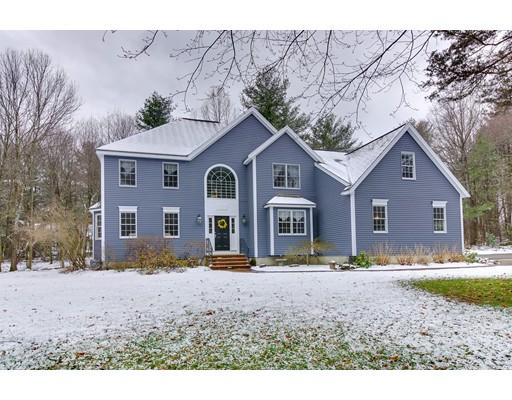 Casa Unifamiliar por un Venta en 265 Green Street 265 Green Street Northborough, Massachusetts 01532 Estados Unidos