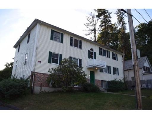 واحد منزل الأسرة للـ Rent في 96 Brook Street 96 Brook Street Holyoke, Massachusetts 01040 United States