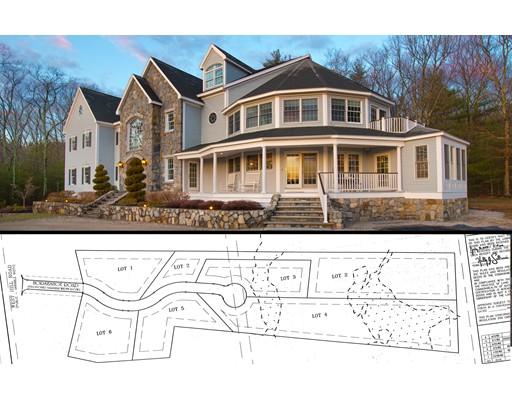 独户住宅 为 销售 在 20 Royal Steed Court 20 Royal Steed Court 阿克斯布里奇, 马萨诸塞州 01569 美国
