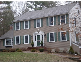 Property for sale at 74 Hearthstone Way, Hanover,  Massachusetts 02339