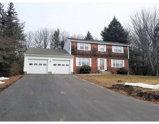 Single Family Home for Sale at 11 Hillandale Road 11 Hillandale Road Ashburnham, Massachusetts 01430 United States