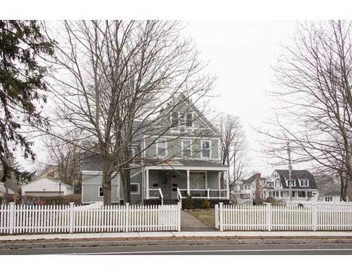 16 Hillside Ave 3, Amesbury, MA, 01913