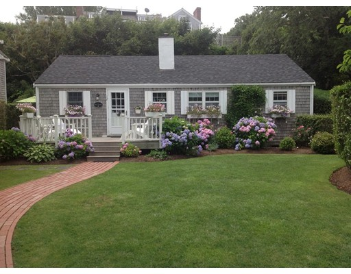 Single Family Home for Rent at 12 Stonebarn Way 12 Stonebarn Way Nantucket, Massachusetts 02554 United States