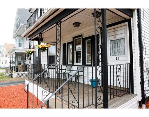 多户住宅 为 销售 在 75 FULTON STREET 75 FULTON STREET 梅福德, 马萨诸塞州 02155 美国
