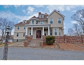 Property for sale at 9 Rockland Street, Taunton,  Massachusetts 02780