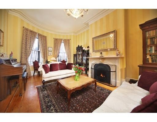 Multi-Family Home for Sale at 21 E Concord Street 21 E Concord Street Boston, Massachusetts 02118 United States