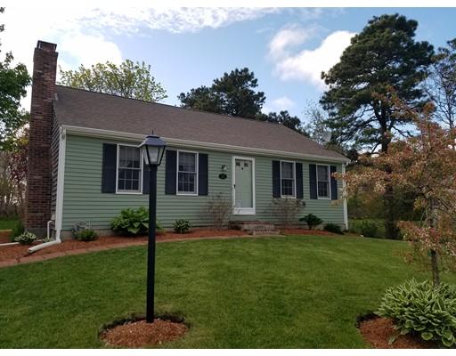 Casa Unifamiliar por un Venta en 23 Arrowhead Drive 23 Arrowhead Drive Yarmouth, Massachusetts 02675 Estados Unidos