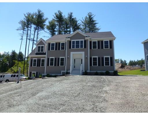 Maison unifamiliale pour l Vente à 26 Edward Drive 26 Edward Drive Littleton, Massachusetts 01460 États-Unis