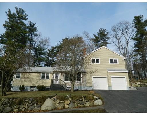واحد منزل الأسرة للـ Sale في 8 Hugh Ter 8 Hugh Ter Peabody, Massachusetts 01960 United States