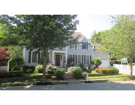 独户住宅 为 出租 在 12 Westport Lane 12 Westport Lane 马布尔黑德, 马萨诸塞州 01945 美国