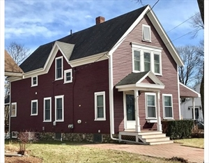 35 School Street  is a similar property to 57 Colburn Rd  Reading Ma