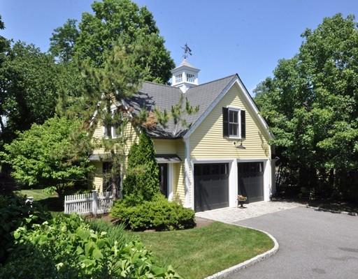 12 Elm Street, Concord, MA, 01742