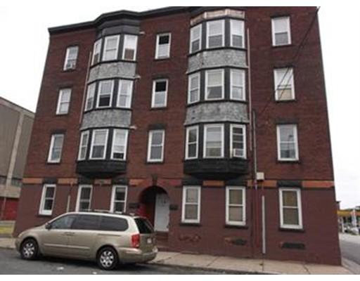 واحد منزل الأسرة للـ Rent في 10 Spring Street 10 Spring Street Holyoke, Massachusetts 01040 United States