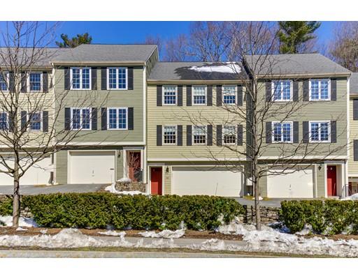Condominium for Sale at 60 Linden Street 60 Linden Street Wellesley, Massachusetts 02482 United States