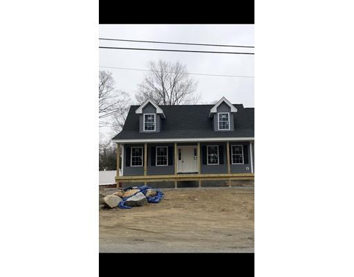 独户住宅 为 销售 在 42 Pillsbury Road 42 Pillsbury Road Sandown, 新罕布什尔州 03873 美国