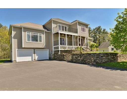 Частный односемейный дом для того Продажа на 3 Leblanc Drive 3 Leblanc Drive Danvers, Массачусетс 01923 Соединенные Штаты