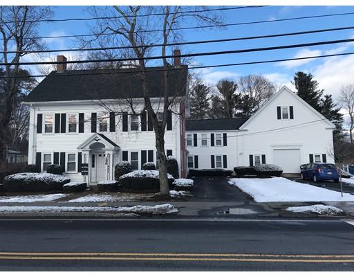 شقة للـ Rent في 298 Central St #1 298 Central St #1 East Bridgewater, Massachusetts 02333 United States
