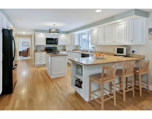1 Carter Lane, Andover, MA, 01810
