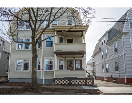 Condominium for Sale at 102 Leach Street 102 Leach Street Salem, Massachusetts 01970 United States