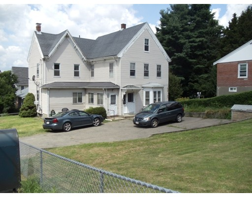 Picture 1 of 159 Common St  Quincy Ma  4 Bedroom Multi-family#