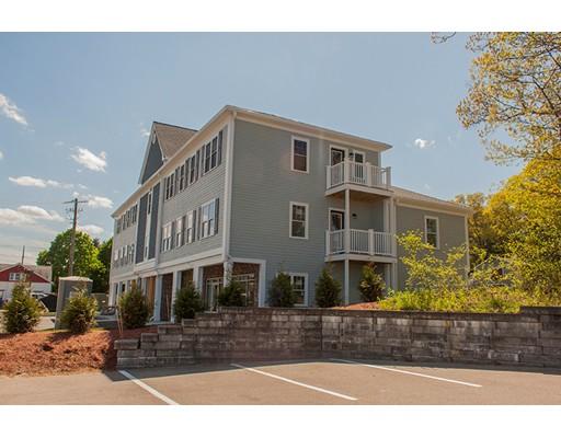 Condominio por un Venta en 1429 Main Street 1429 Main Street Walpole, Massachusetts 02081 Estados Unidos