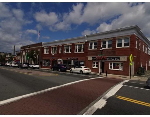 Commercial pour l Vente à 24 Main Street 24 Main Street Peabody, Massachusetts 01960 États-Unis