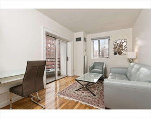 19 Wiget Street 302 is a similar property to 684 Massachusetts Ave  Boston Ma