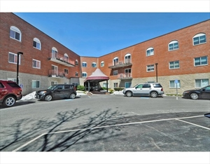 45 Loomis Street 101 is a similar property to 30 Daniels St  Malden Ma