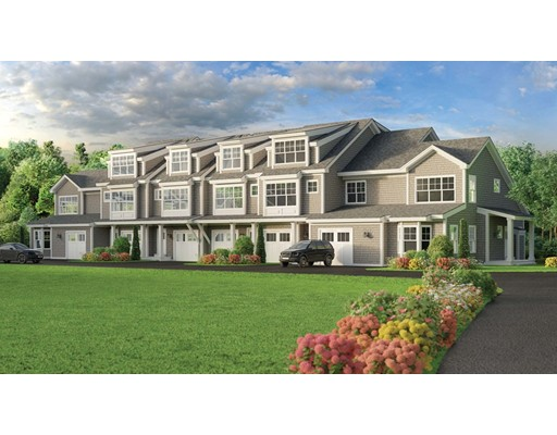 Condominium for Sale at 11 Sandy Hill Circle 11 Sandy Hill Circle Scituate, Massachusetts 02066 United States