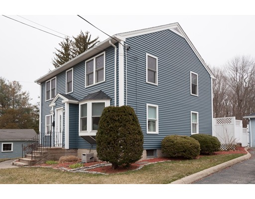 50 Dodge Ave, North Attleboro, MA, 02760