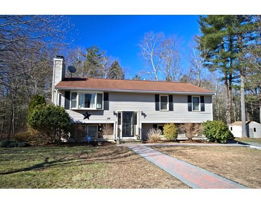 Casa Unifamiliar por un Venta en 42 Upland Street 42 Upland Street Holbrook, Massachusetts 02343 Estados Unidos