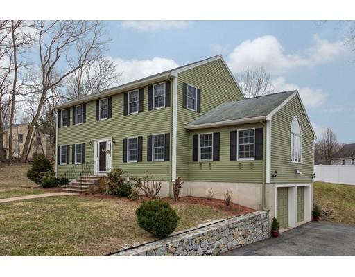 واحد منزل الأسرة للـ Sale في 18 Garden Street 18 Garden Street Woburn, Massachusetts 01801 United States