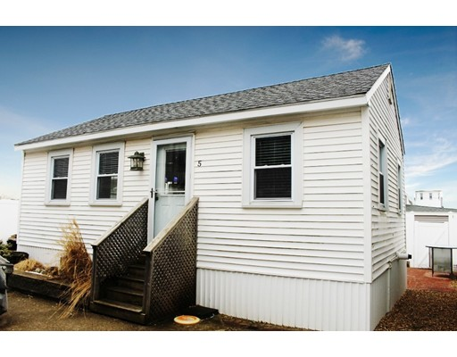 56 Atlantic Ave 5, Salisbury, MA, 01952