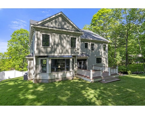 6 Johnson Road, Winchester, MA, 01890
