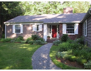 19 Mill Rd  is a similar property to 13 Boren Ln  Boxford Ma