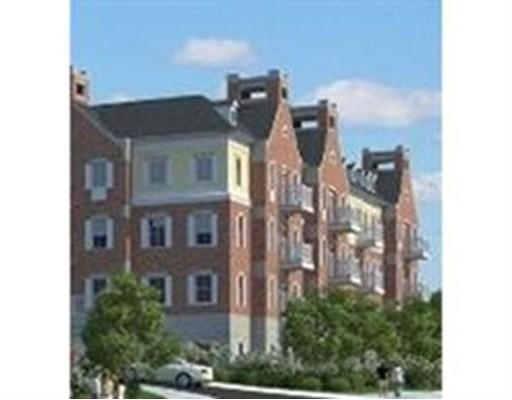 Casa Unifamiliar por un Alquiler en 245 Cambridge Street 245 Cambridge Street Burlington, Massachusetts 01803 Estados Unidos