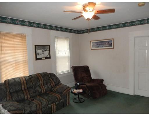 287 Blossom Street, Fitchburg, MA, 01420