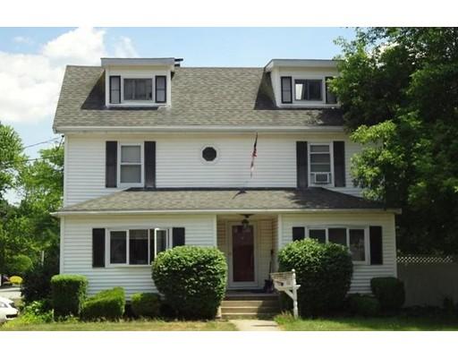 متعددة للعائلات الرئيسية للـ Sale في 63 Washington Street 63 Washington Street Woburn, Massachusetts 01801 United States